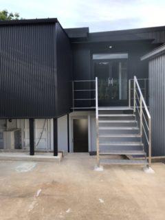 東海市M社 事務所改修工事